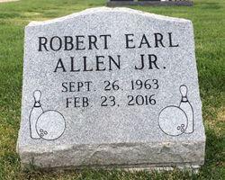 Robert Earl Allen, Jr