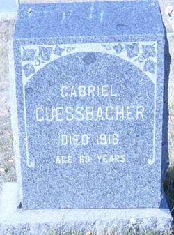 Gabriel Guessbacher