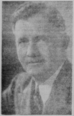 Milton Horace West