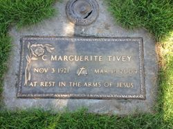 Charlotte marguerite hill tivey 1921 2009 find a grave memorial for Evergreen memorial gardens vancouver wa