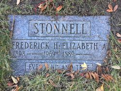 Frederick Herbert Stonnell