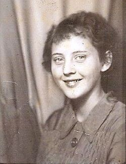 Thelma Adelma Ogle Hegstrom-Smith (1921-2007) - Find A ...