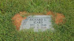 Richard Lewis Icard