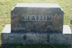 Jennie <I>Sturtevant</I> Claflin
