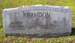 David D. Brandon
