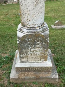 Thomas Lilbourne Anderson, Jr