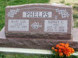 Sidney Phelps