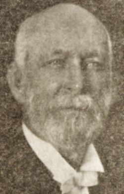 Col Silas Robert Crawford