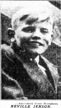 Mark Neville Jensen