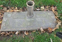 Nellie F. <I>Yanke</I> Bock