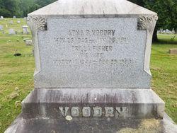 Adna B. Voodry