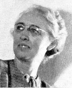 Lucile Patterson