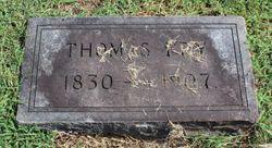 Thomas Fry