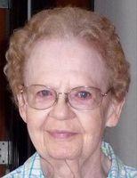 Norma Lee <I>Van Meter</I> Larson