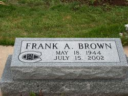 Franklin Alexander Brown
