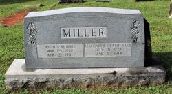 Joshua Morris Miller