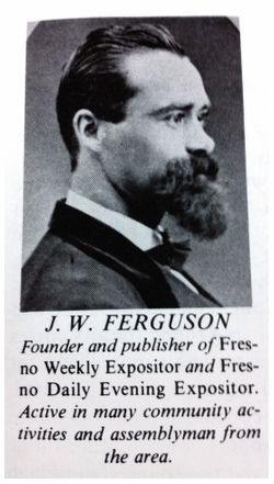 John William Ferguson