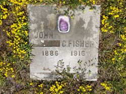 John G Fisher