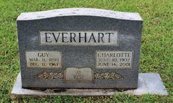 "Charlotte B. ""Lottie"" Everhart"