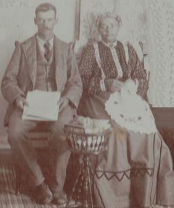 Ingrid <I>Johansson / Nilsdotter</I> Pehrsdotter - Petersson