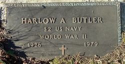 Harlow A. Butler, Jr