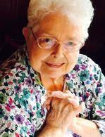 Shirley Anna <I>Freimuth</I> Mayfield