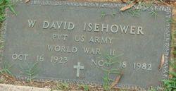 William David Isehower