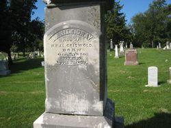 Annie E <I>Griswold</I> Gray