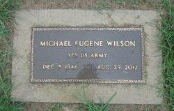 Michael Eugene Wilson