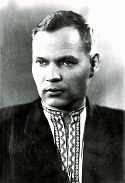 Mychailo Stelmakh