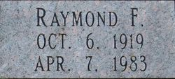 Raymond F. Phelps