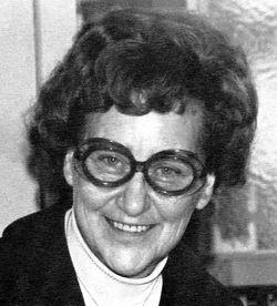 Clare Ann <I>Hoffmeister</I> Gunderman