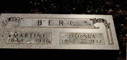 John Anton Berg