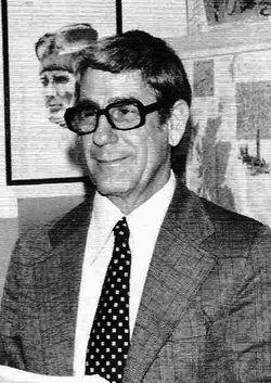 "Walter Andrew ""Walt"" Radford"