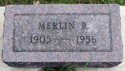 Merlin R. Phelps