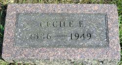 Cecile E. <I>Pulver</I> Phelps