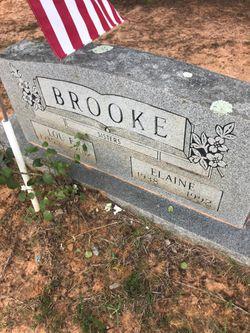 Elaine Brooke