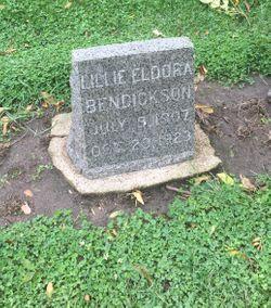 Lillie Eldora Bendickson