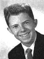 Dennis Mills White