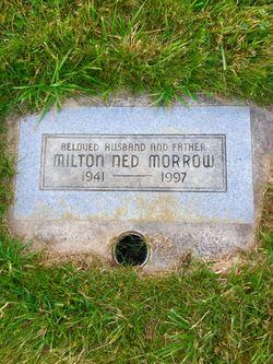 Milton Ned Morrow