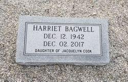 Harriet Bagwell