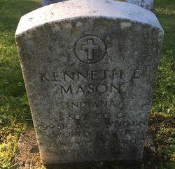 Kenneth Eugene Mason