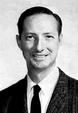 John Graham Kessel