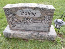 Adelee <I>Tack</I> Bailey