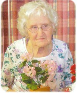 Mildred A <I>Schmidt</I> Allen