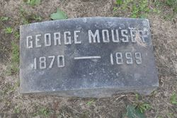 George A Mouser