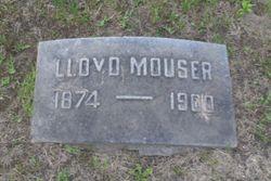 Lloyd Mouser