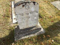 Eliyahu Alexander Abramsky