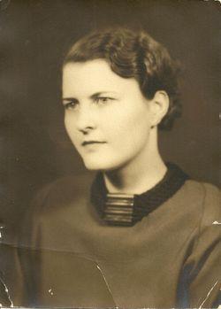 "Patricia ""Pearl Mae Elliott"" Wilson"