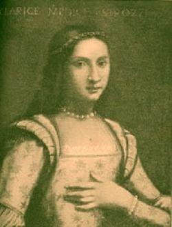 Clarice de' Medici